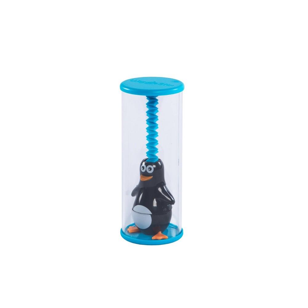 Fat Brain Toys Wiggle Stix Penguin