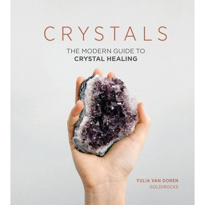 Crystals Gift Book