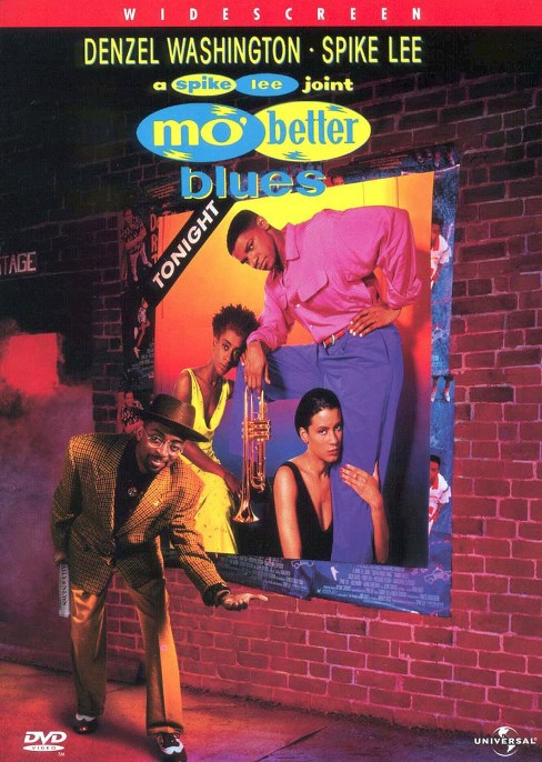 Mo Better Blues (DVD) - image 1 of 1