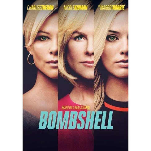 Bombshell (DVD) - image 1 of 1