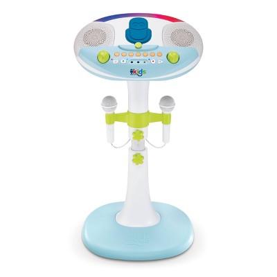 Singing Machine Kid's Karaoke Pedestal