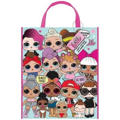 L.O.L. Surprise! Party Favor Tote Bag