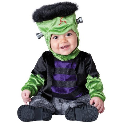 InCharacter Monster-Boo Infant/Toddler Costume