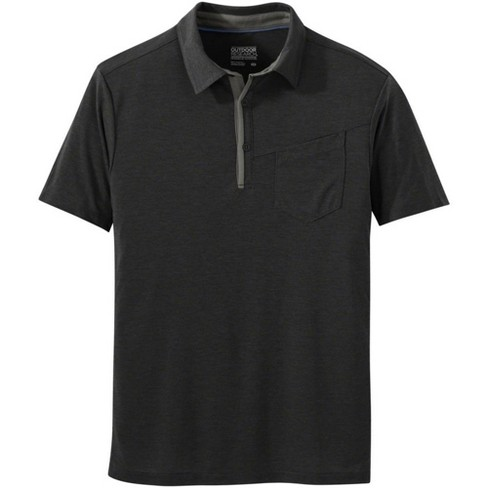 Outdoor Research Clearwater Men's Polo Shirt - image 1 of 1