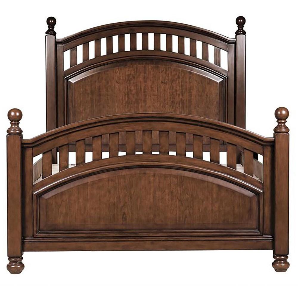 Explorer Double Bed Set - Pulaski
