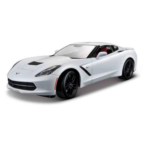 Maisto 2014 Corvette Stingray Z51 1:18 - image 1 of 1