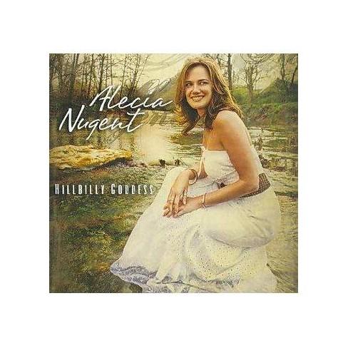 Alecia Nugent - Hillbilly Goddess (CD) - image 1 of 1