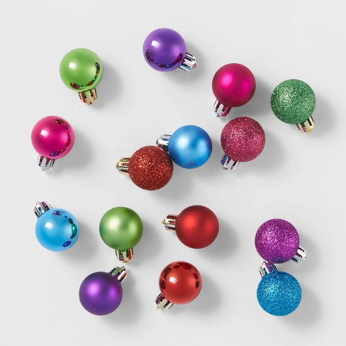 Blue And Pink Christmas Tree Decorations  from target.scene7.com