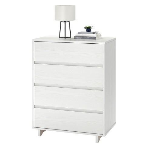 Target Recalls Room Essentials 4 Drawer Dressers Due Tip Over Entrapment Hazard