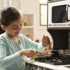 Melissa & Doug Stainless Steel Pots and Pans Pretend Play Kitchen Set for Kids (8pc) - image 3 of 4