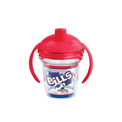 Tervis NFL Buffalo Bills Born A Fan 6oz Sippy Cup with Lid