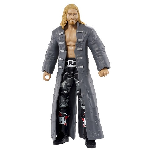 WWE Hall Of Fame Elite Collection Edge Figure - image 1 of 4
