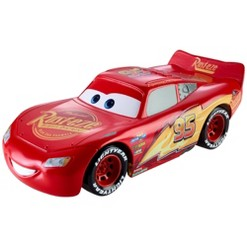 Cars Light Racers - McQueen