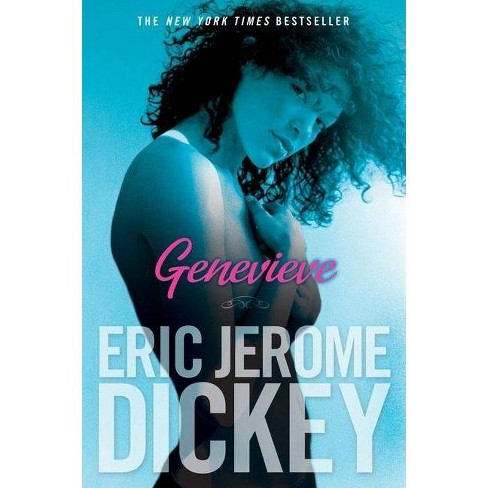 Genevieve - by  Eric Jerome Dickey (Paperback) - image 1 of 1