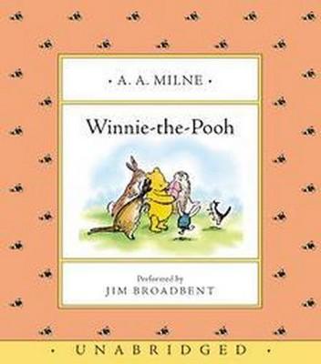 Winnie-The-Pooh (Unabridged)(CD/Spoken Word)(A. A. Milne)