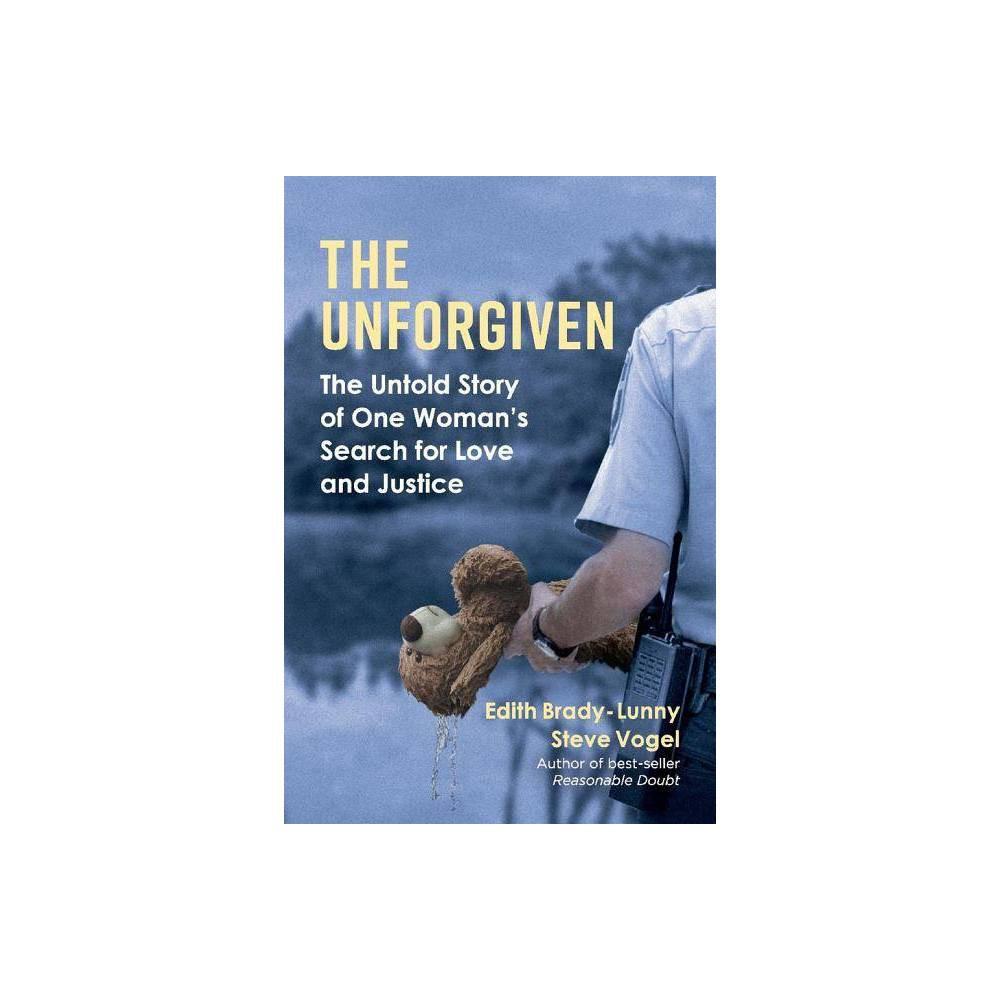 The Unforgiven Volume 1 By Edith Brady Lunny Steve Vogel Paperback