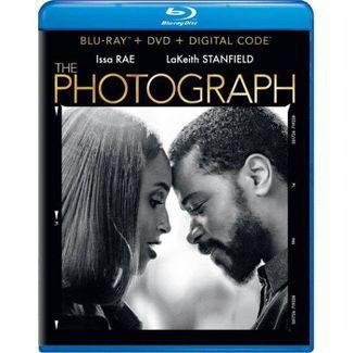 The Photograph (Blu-ray + DVD + Digital)