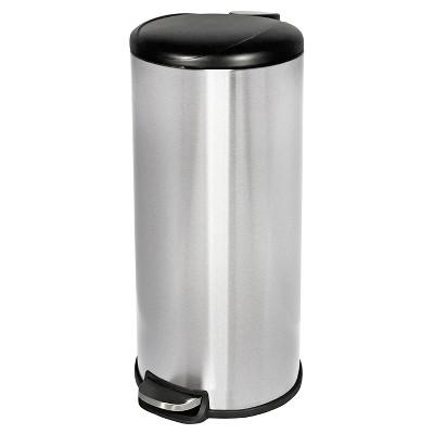 Trash Cans Recycling Bins Target
