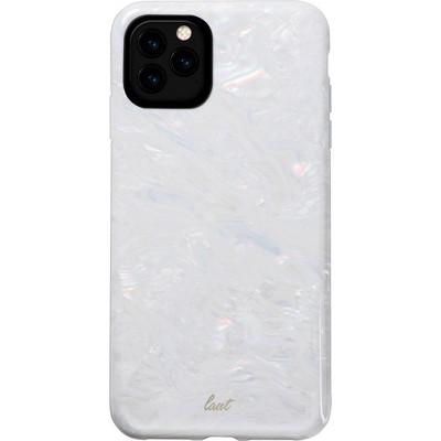 LAUT Apple iPhone 11 Pro Pearl Arctic Pearl Phone Case - Pearl