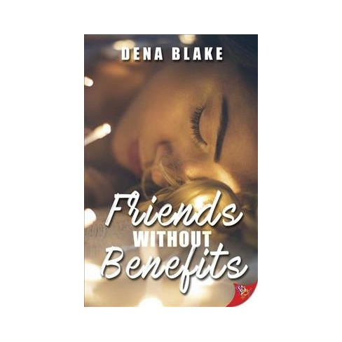 friends with benefits sleeping over
