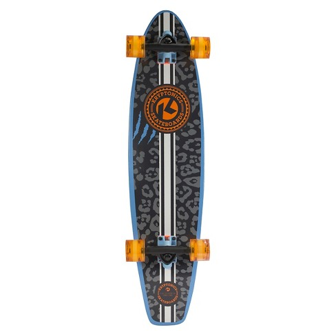 "Kryptonics 36"" Longboard - Safari - image 1 of 2"
