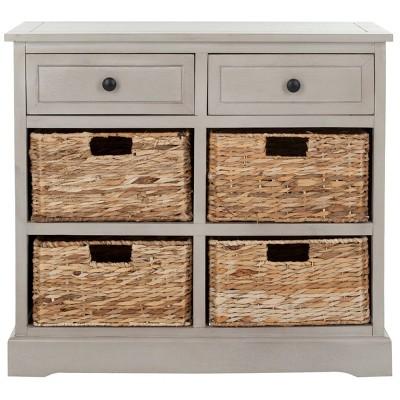 Bailey Storage Cabinet - Safavieh