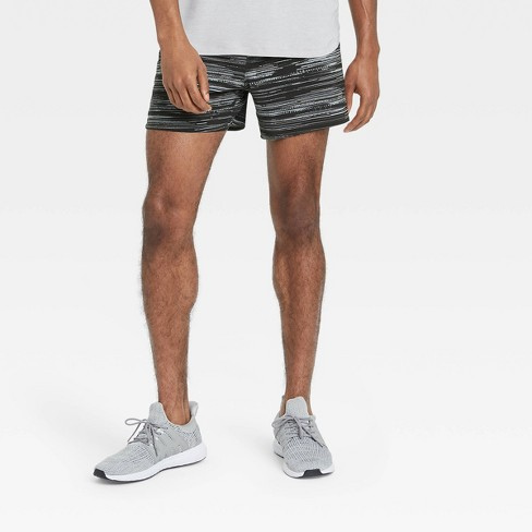 "Men's 7"" Unlined Run Shorts - All in Motion™ - image 1 of 4"