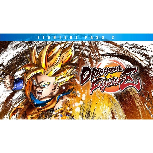 Dragon Ball Fighter Z: Fighterz Pass 2 - Nintendo Switch (Digital) - image 1 of 1