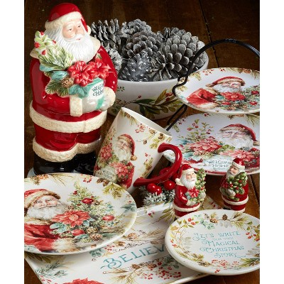 Christmas Story Dinnerware Collection - Certified International