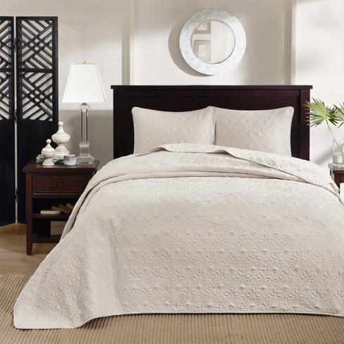 3pc Vancouver Bedspread Set Target, Target Queen Bedspread Sets