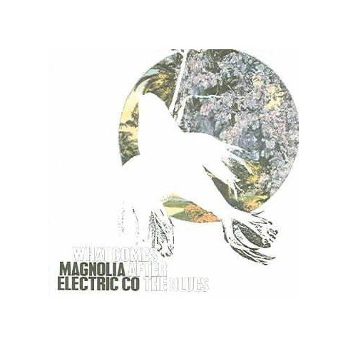 Magnolia Electric Co. - What Comes After the Blues (CD) - image 1 of 1
