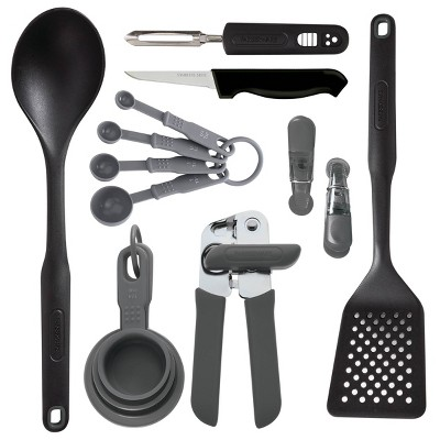 Farberware 15pc Classic Kitchen Tool Set