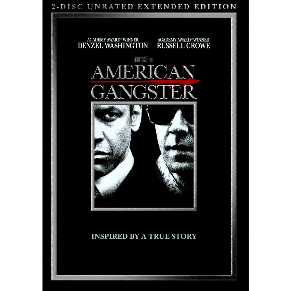American Gangster (2 Discs) (dvd_video)