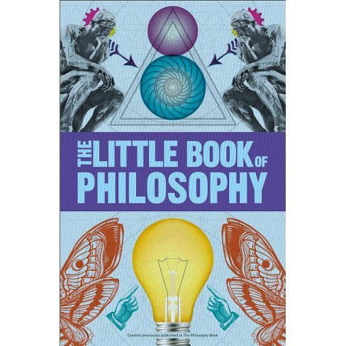 Big Ideas: The Little Book of Philosophy - (Paperback) - image 1 of 1