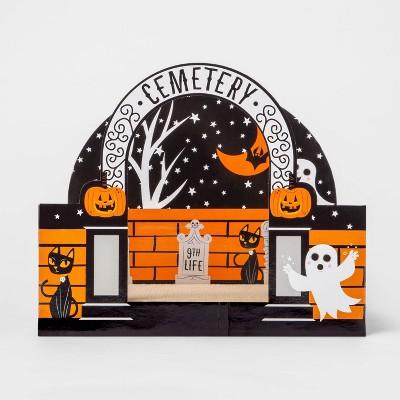 Graveyard Cat Scratcher - Hyde & EEK! Boutique™
