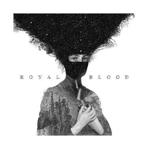 Royal Blood - Royal Blood (Vinyl) - image 1 of 1