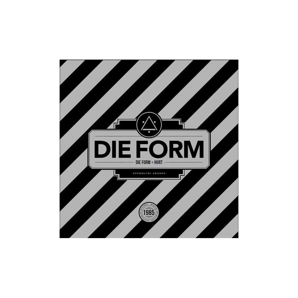 Die Form - Die Form Hurt (Red) (Vinyl)