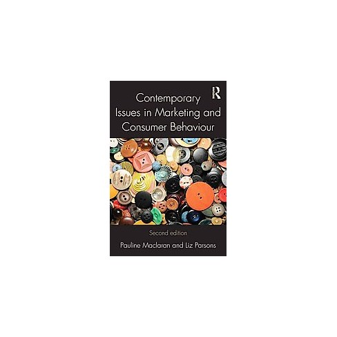 latest contemporary issues in marketing