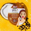 Yes To Coconut Energizing Coffee Peel Off Single Use Face Mask - 0.33 fl oz - image 3 of 3