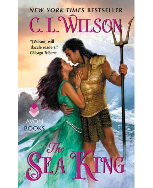 Sea King (Paperback) (C. L. Wilson) - image 1 of 1