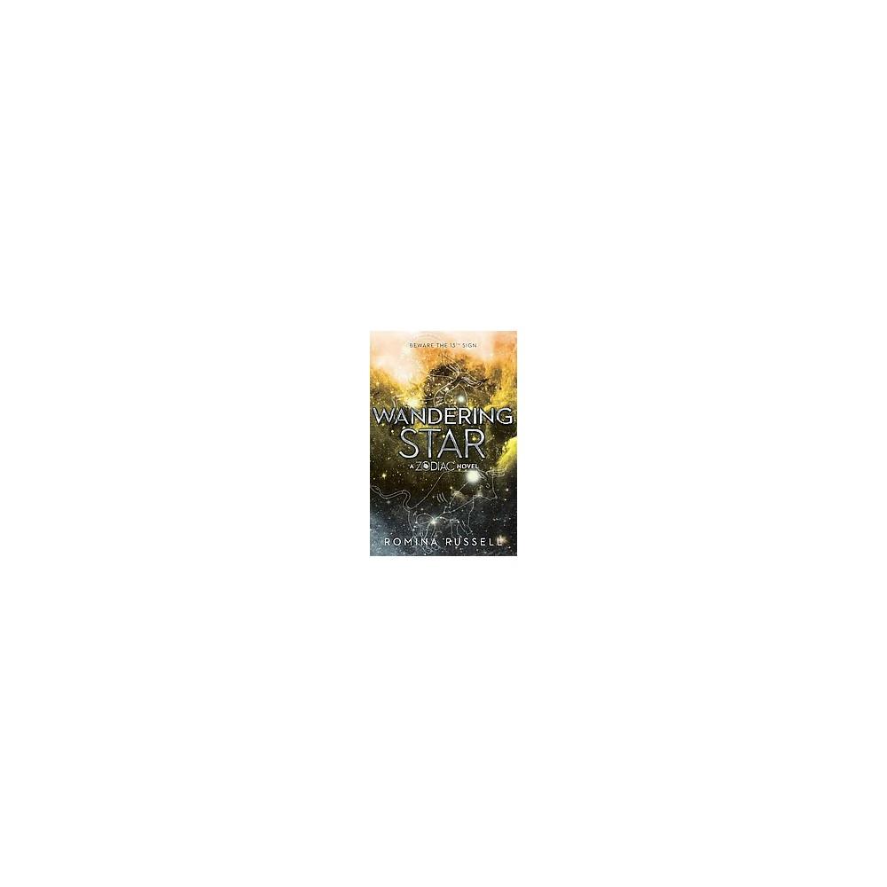 Wandering Star (Hardcover) (Romina Russell)