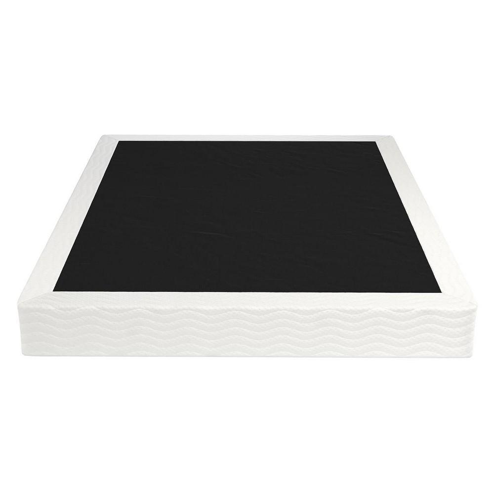"""Image of """"7"""""""" Folding Box Spring/Foundation Full White - Room & Joy"""""""