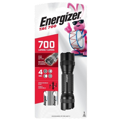 Energizer LED Vision HD Performance Tactical FlashLight