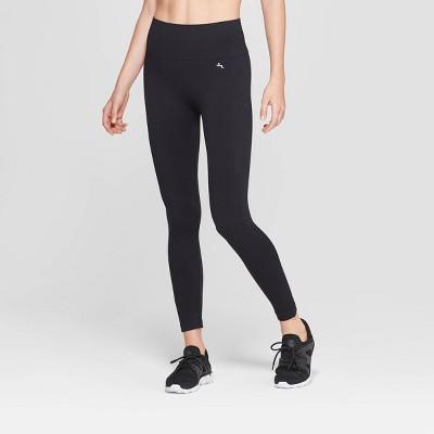 997e4972f20f Women s High-Waisted 3 4 Length Seamless Leggings - JoyLab™