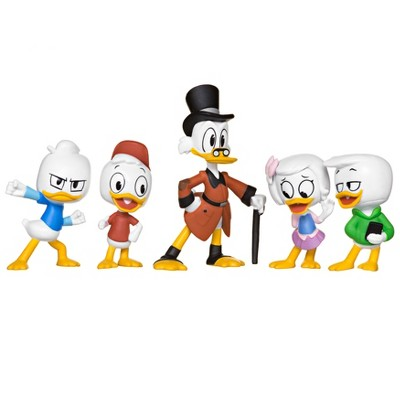 Duck Tales Collectible Figure Pack
