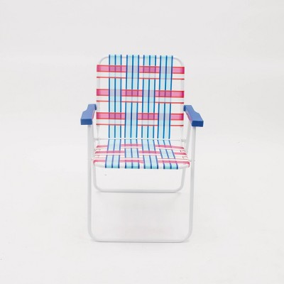 Americana Webstrap Chair - Sun Squad™