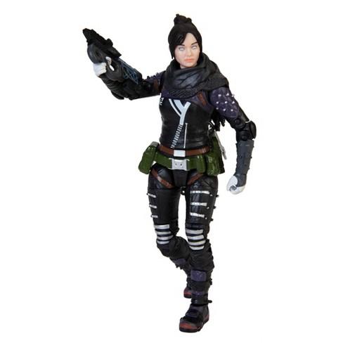 "Apex Legends: Wraith 6"" Action Figure - image 1 of 4"