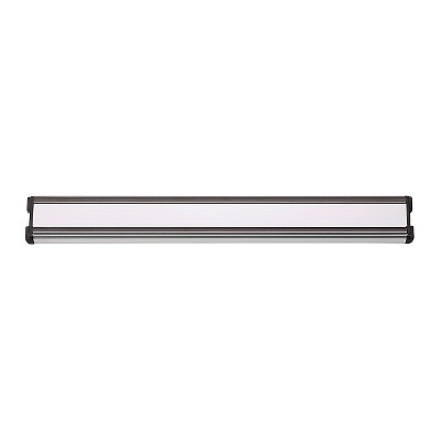 Farberware Stainless Steel Easy Install 13.75 Inch Magnetic Knife Bar