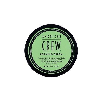American Crew Forming Cream - 3oz