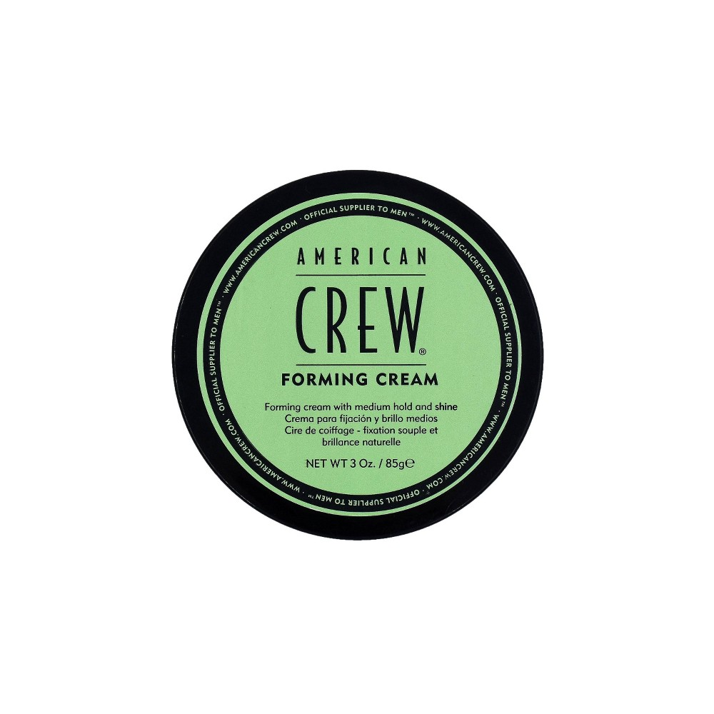 Image of American Crew Forming Cream - 3oz